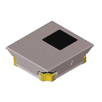 SMT Infrared Receiver Module
