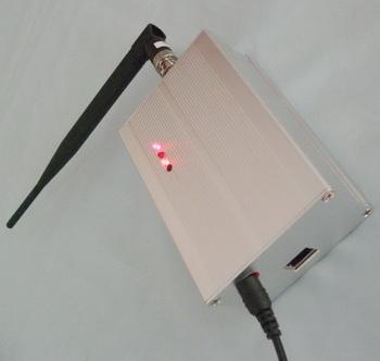 文字傳呼網路伺服器(網路口發射機)