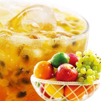 綜合水果汁