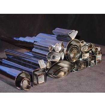 Steel Machine