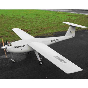 高性能自動飛行無人飛機