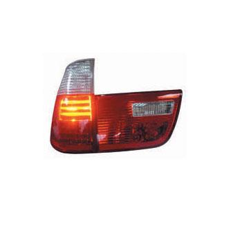 BMW X5'00-06' Tail Lamp