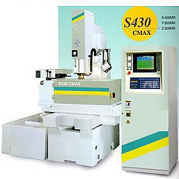 3D CNC E.D.M