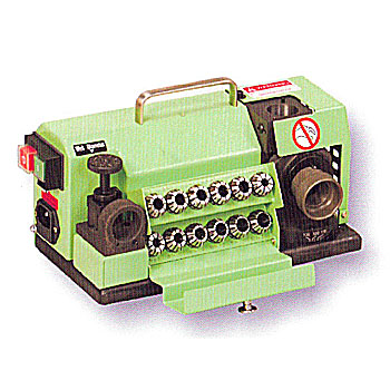 Portable Drill Bit Sharpening Machines