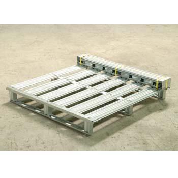 標準型組合式金屬棧板