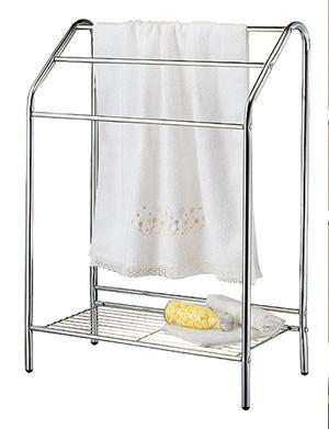 Towel Holders/ Shelves