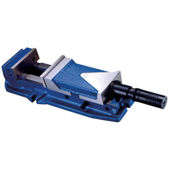 Lock-down Jaw Machanica Hydrulic Mechine Vise