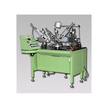 NR-400-A Oil Seal Trimming Machine