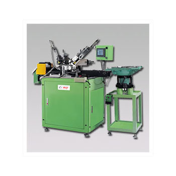 ANR-20 / ANR-40 / ANR-60 Fully Automatic Vacuum Type Oil Seal Trimming Machine