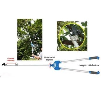 Adjustable Long Reach Pruner