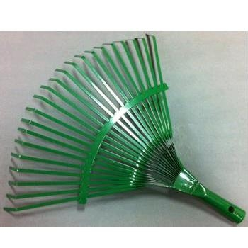 Floral Leaf Rake-22 Tins