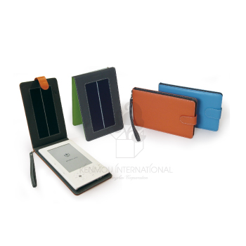 Solar Leather Case characteristic