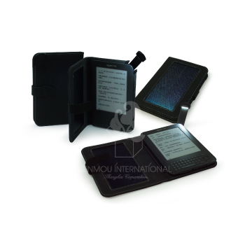Kindle Leather Case characteristic