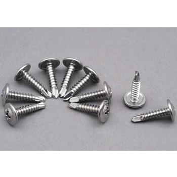 扣件、螺絲、螺栓、釘類