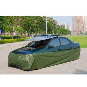 汽車防淹水保險袋