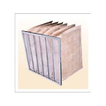 袋型濾網 - 合成纖維