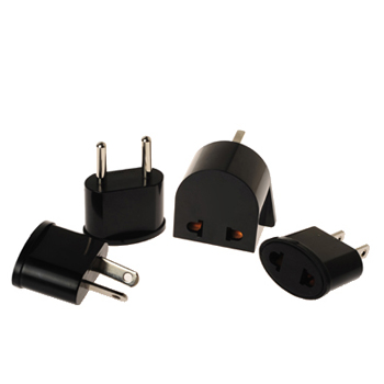 plug adapter set