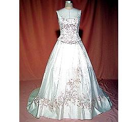 新娘婚紗 Style 3011