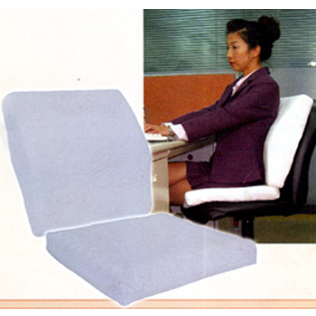 Foot Back Cozy Supporting Cushion