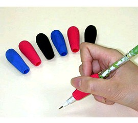 DIY Pen Grips