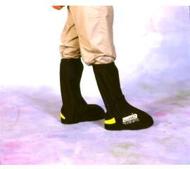 男士美挺防雨鞋套