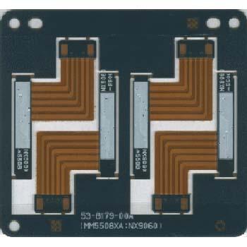 軟硬複合板4L(數位訊號處理器)