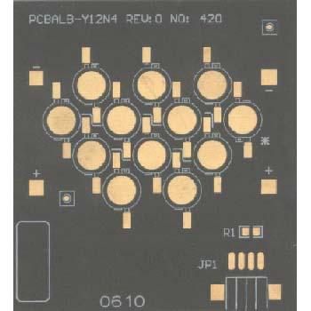 單層鋁基板(訊號燈)