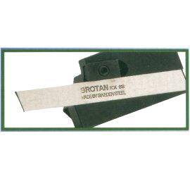 H.S.S. Blades, Carbide Blades, Carbide Rods
