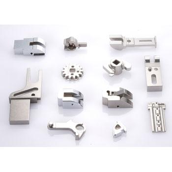 Lock parts 2