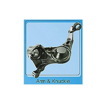 Arm & Knuckle