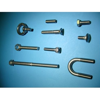 STANDLESS SCREW SERIES