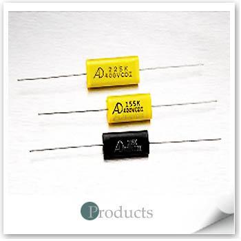 CDI capacitor-4