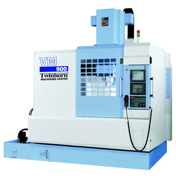 VM series high-speed high-precison