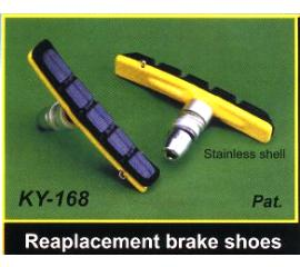 Reaplacement Brake Shoes