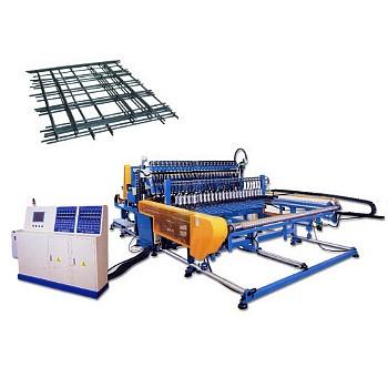 龍門式多點焊接機 (CTC-2400-12TR) 各式焊接機