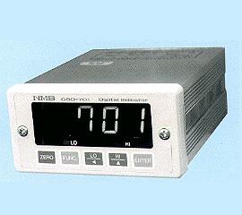 Weight Control Indicator