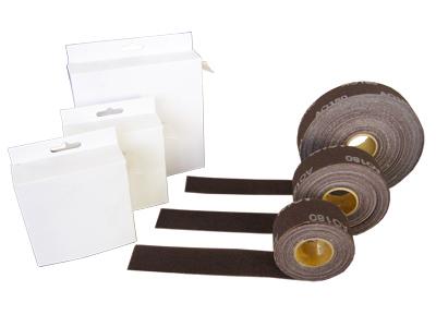 氧化鋁網狀砂布(經濟型)
