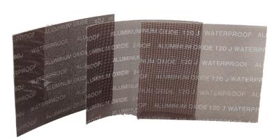 氧化鋁網狀砂(工業用級)