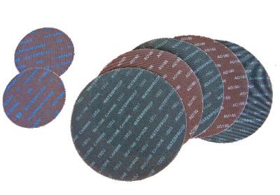 碳化矽網狀砂(工業用級)