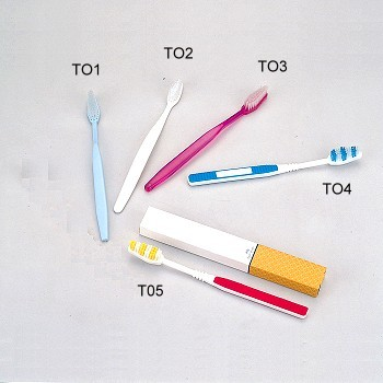 Tooth Brush (Packed: Color Box)