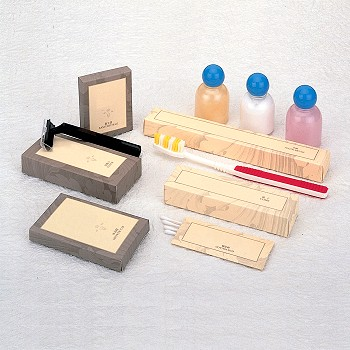 Disposable Goods For Hotel