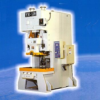 ACSS-high speed return distance series press