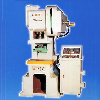 AHS-系列壓力機