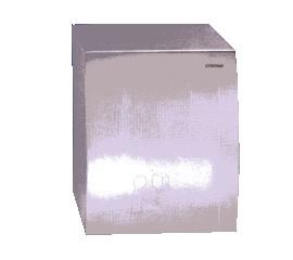 Response hand dryer (stainless steel)