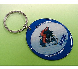 key holder (offset printing)