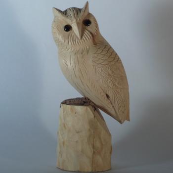 木雕藝品 (P1000814)