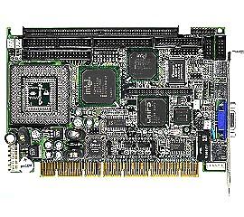 IB720 中央處理卡