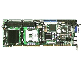 IB900 中央處理卡