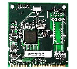 IBL59 局部區域網路卡