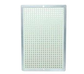 矽膠盤 (用於電容器)
